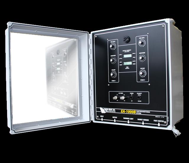 EA-1000B Electrosedation System