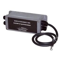 BOOM INTERCONNECT BOX