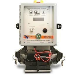 LR-20B BACKPACK ELECTROFISHER
