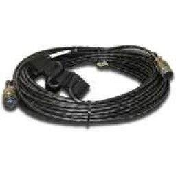 ELECTRODE EXTENSION CABLE 25FT W-BELT