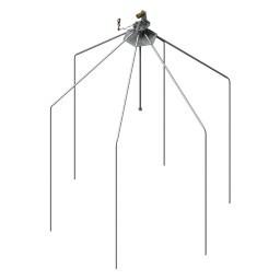 SAA-6 SPIDER ADJUSTABLE ARRAY