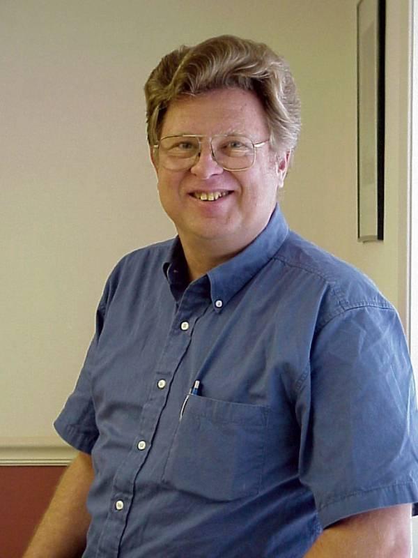 Lee Carstensen