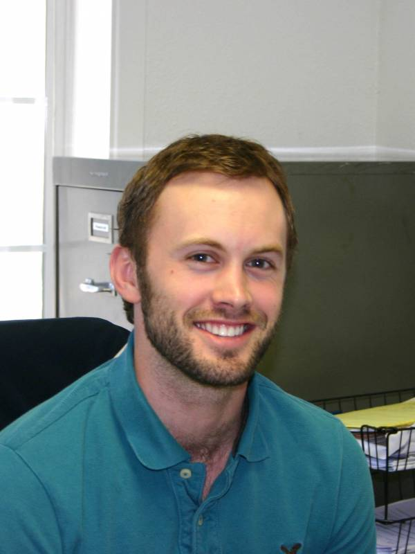 Brandon Byrne, Paralegal, CSSBB